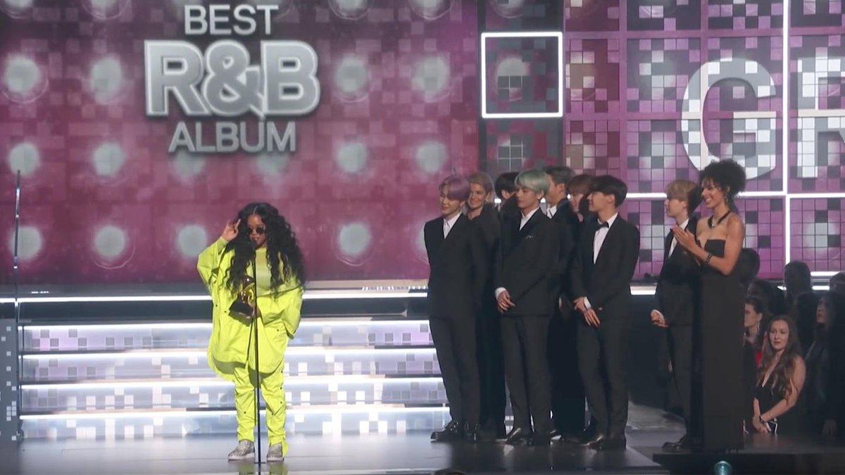 MTV UK's photo on grammy awards
