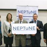 Image for the Tweet beginning: HRB NEPTuNE celebrates International Day