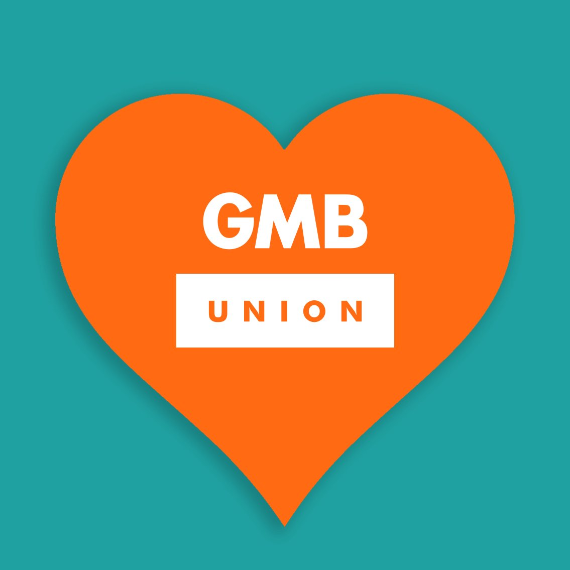GMB UNION's photo on #HeartUnions