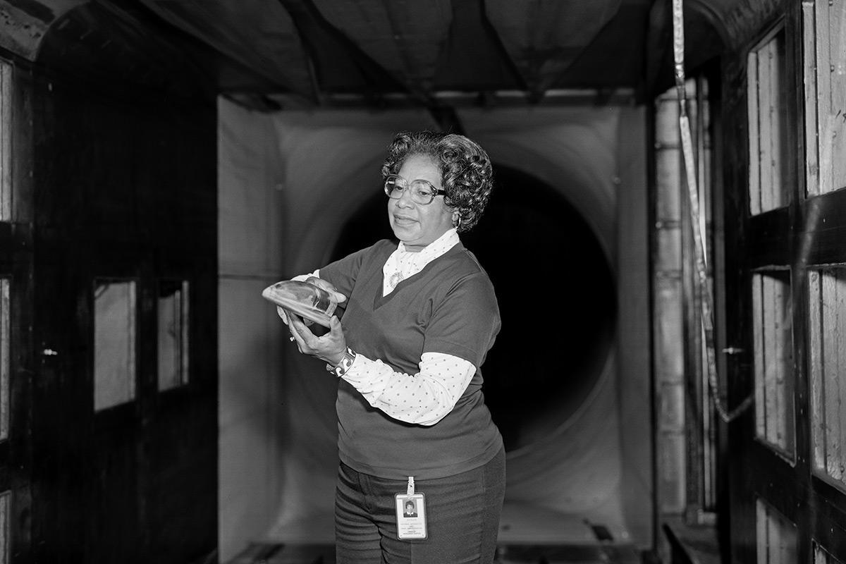 When computers were human: the black women behind NASA's success #WomenInScience https://t.co/9x9BbixPsB