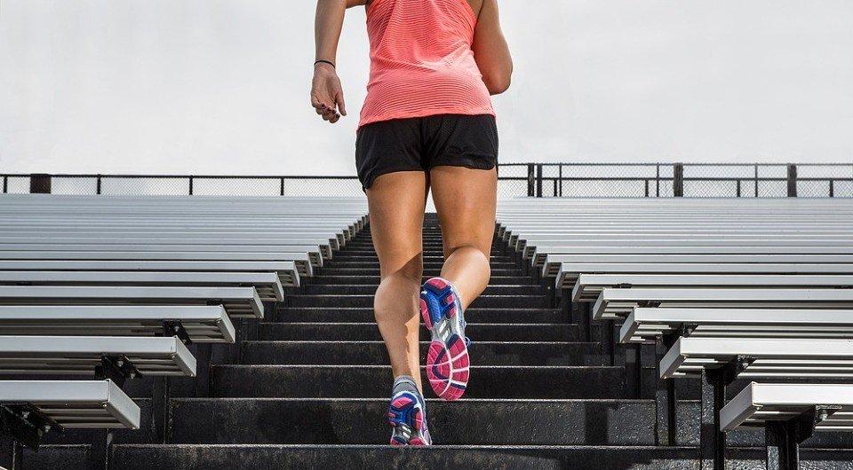 Бег Скорость Похудения. Бег для похудения: сколько нужно бегать — таблица расхода калорий