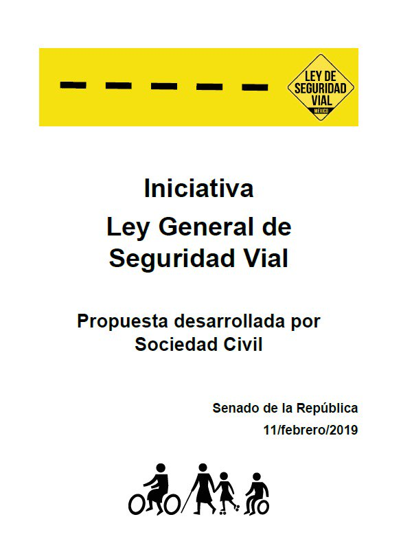 LeySeguridadVial_Mx's photo on #LeyDeSeguridadVial