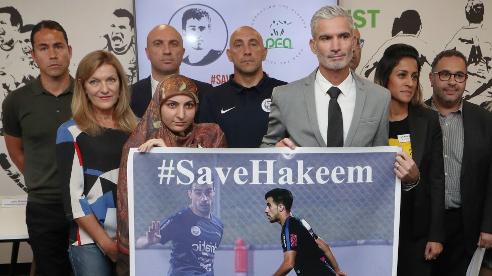 Fadhelyusuf🇧🇭's photo on #SaveHaekeem
