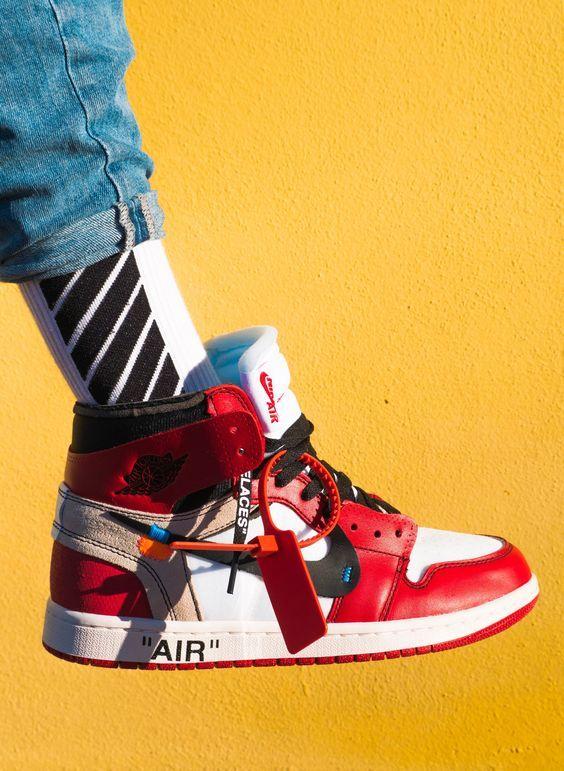 99fe6a6d0ebe3 THE SUN RISES IN THE EAST    soledigest  magazine  goodmorning  airmax   nikeair  jordan1  offwhite  retro  hypefeet  sneakerfiles  sneakernews ...