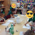 Image for the Tweet beginning: Maple class have really enjoyed