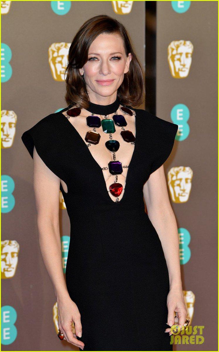 Earth Oscar's photo on #bafta