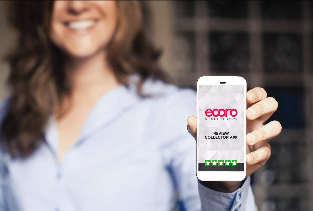 Feedback collection from customers should be a daily task for every business.  30 DAY FREE TRIAL - NO CARD REQ - http://www.Eooro.com  #feedback #reviews #testimonials #businessowners #biztips #sme #smb #cx #onlinereviews #customersreviews #reputation