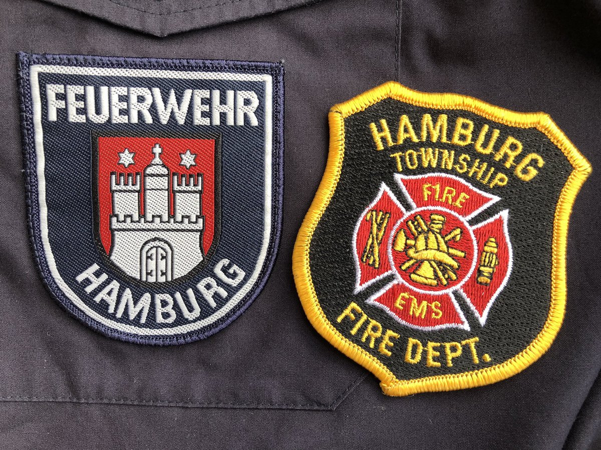 Jan Ole Unger's photo on Feuerwehr