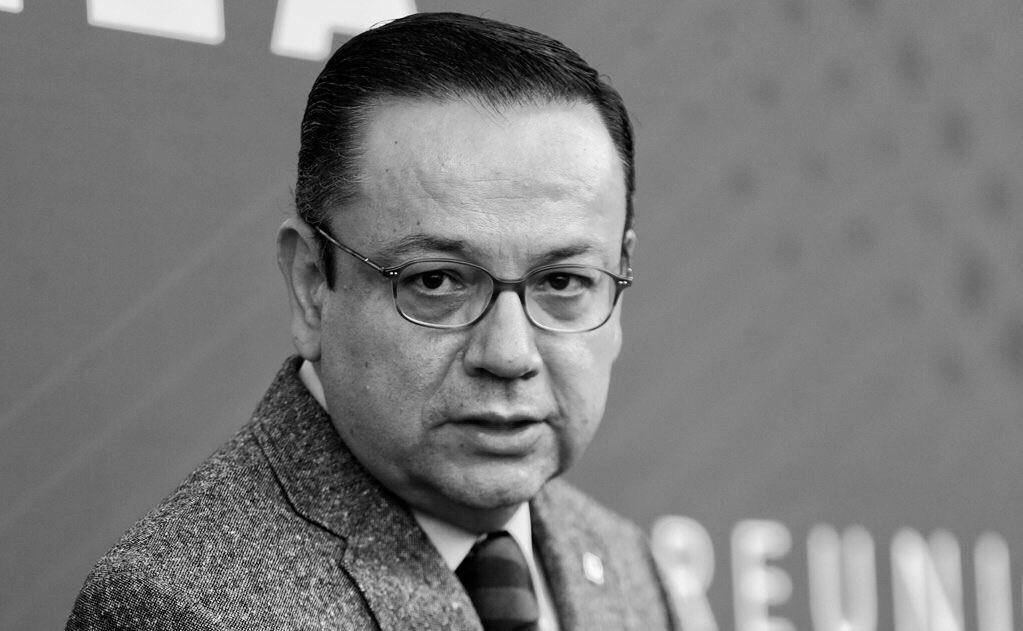 José Antonio Ocampo #Fifí's photo on Germán Martínez