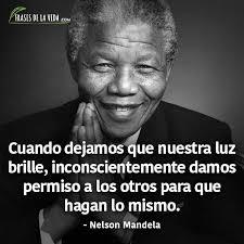 Edgar M. Carrasco P.'s photo on Nelson Mandela