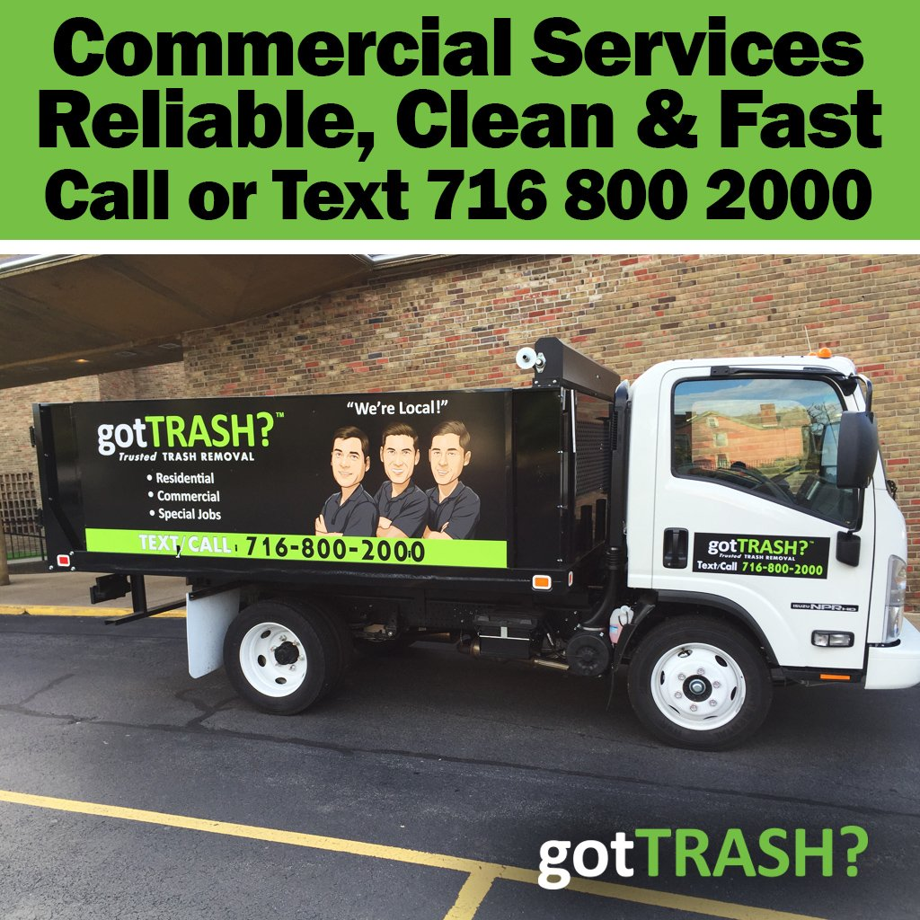 Call Text 716 800 2000 Cleanup Facilitymanager Haulaway Pickuptrash Independentpic Twitter Yqimzzv2