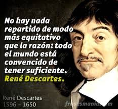 Felipe Pigna's photo on René Descartes