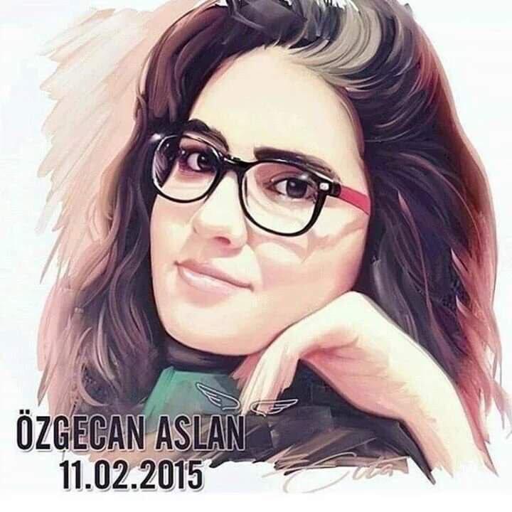 İbrahim Eskin's photo on #ÖzgecanAslan