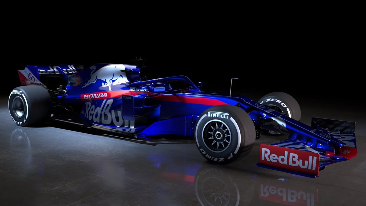 Lights Out �����'s photo on toro rosso