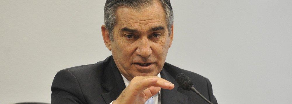SindicatoFederais PE's photo on Gilberto Carvalho