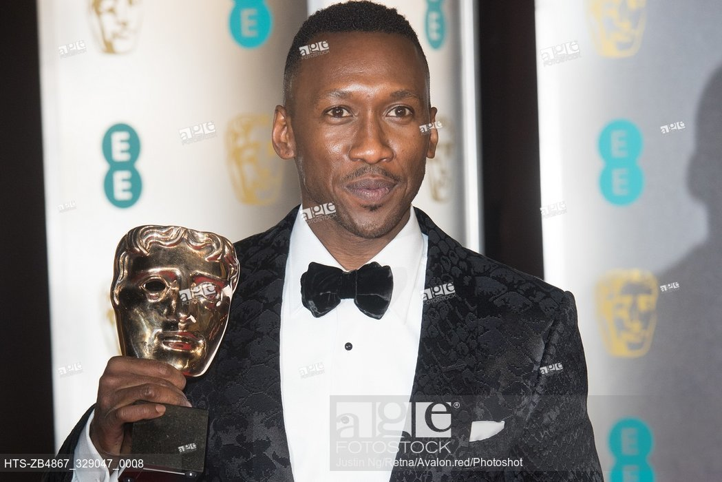 agefotostock's photo on bafta 2019