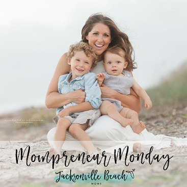 Jax Beach Moms's photo on Welcome to Monday