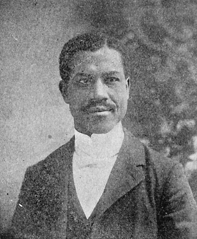 James R. L. Diggs - The first African American to take the PhD with a *specialty* in sociology (1906 Illinois Wesleyan)  #BlackHistoryMonth  #BlackSociology #SOCBlackHistoryFact @ABSociologists<br>http://pic.twitter.com/tvGXQajymG