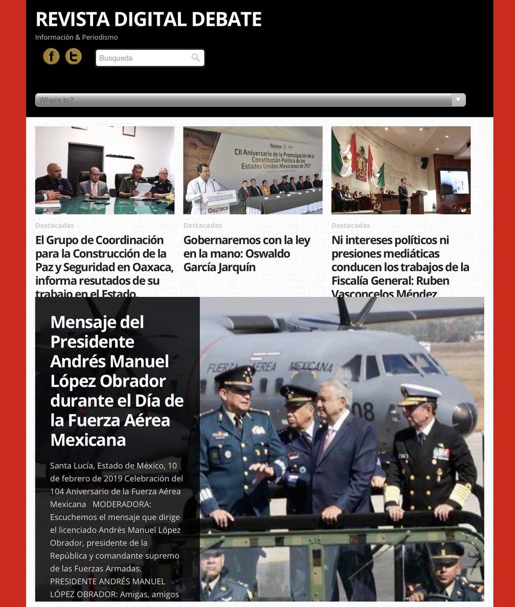 GREGORIO VICTOR CRUZ's photo on #FuerzaAéreaMexicana