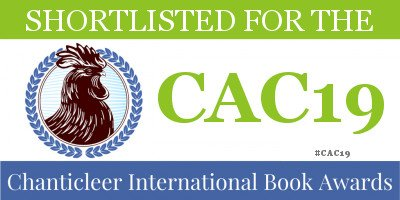 Umm...not quite sure how this happened, but I'm totally over-the-moon excited to announce that THE MEADOWS has been shortlisted for the #CAC19 Chanticleer #PARANORMALBookAwards!!! #CIBAs @ChantiReviews