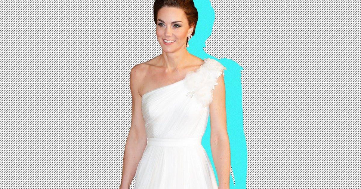 Stylist Magazine's photo on Kate Middleton