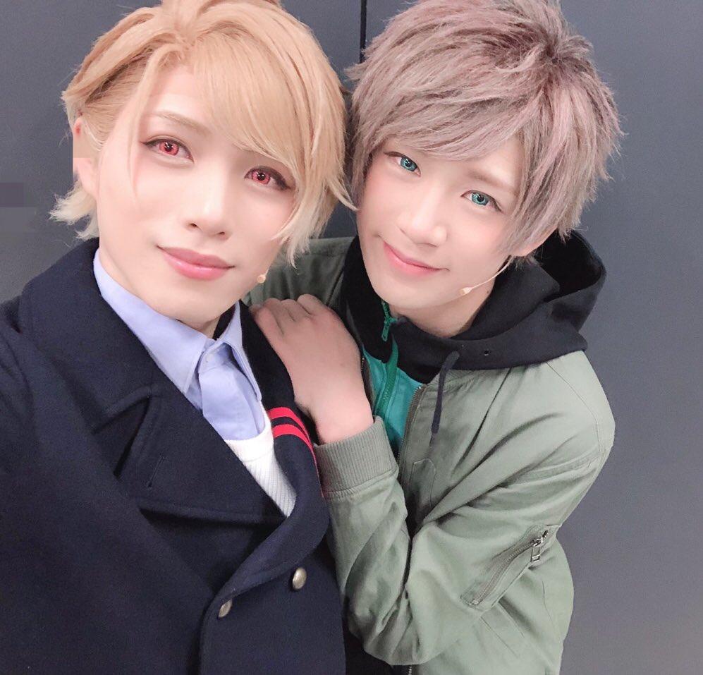 立石俊樹/TOSHIKI【IVVY】's photo on 春組単独