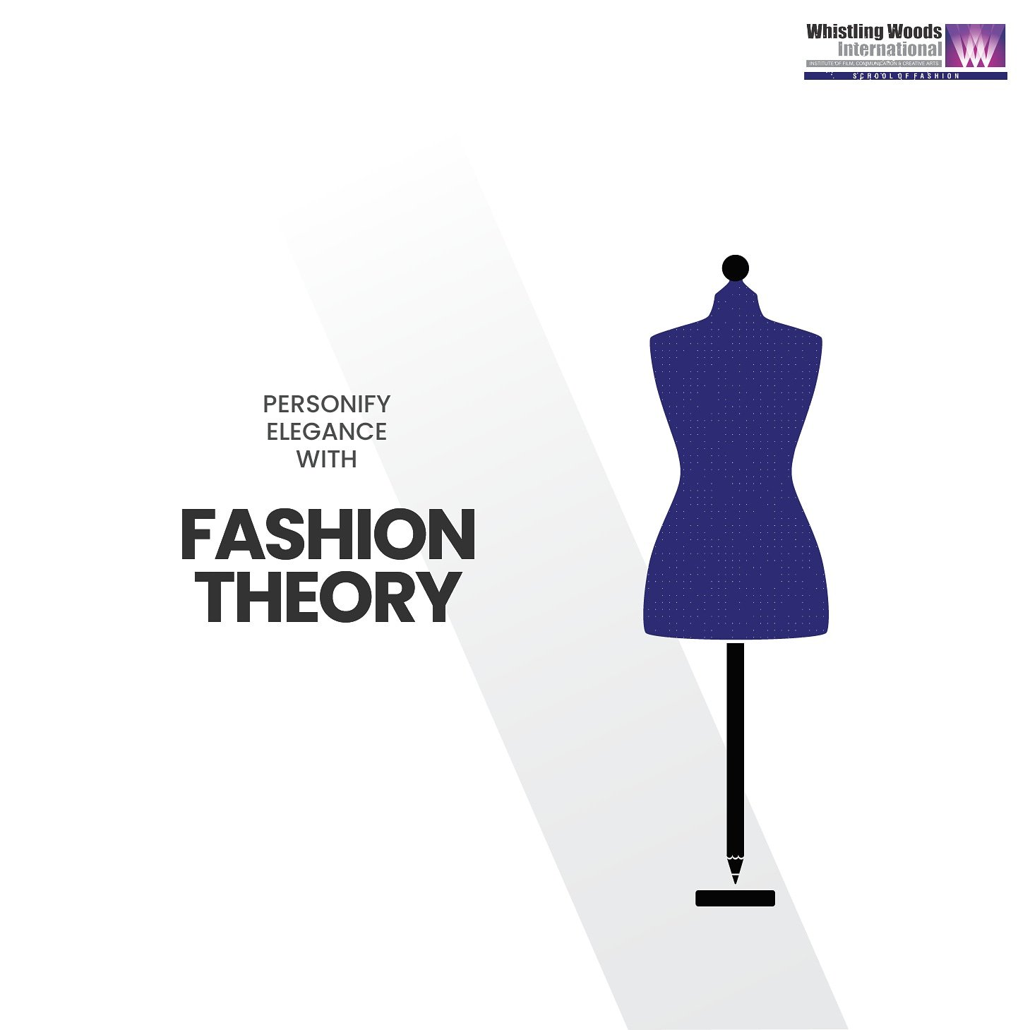 Whistling Woods International On Twitter Experience The Multi Disciplinary Approach Of Designing Beyond Apparels With A Detailed Understanding Of Fabric Analysis Principles Of Design Fashion Illustration And Pattern Making With A Ba In Fashion