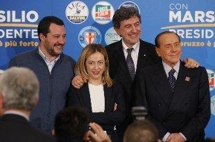 Giusy Versace's photo on #Marsilio
