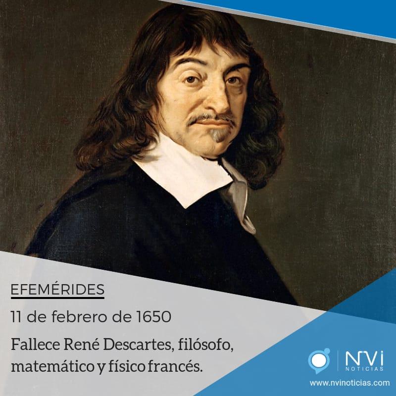 Noticias Oaxaca NVI's photo on René Descartes