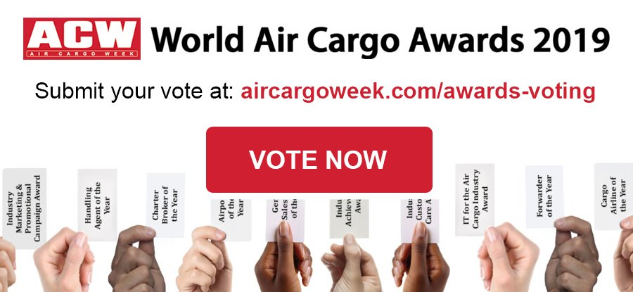 Air Cargo Week's photo on The Monday