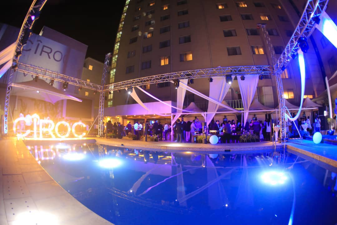 Bruk Amsalu On Twitter Official Photographs On The Cirocparty
