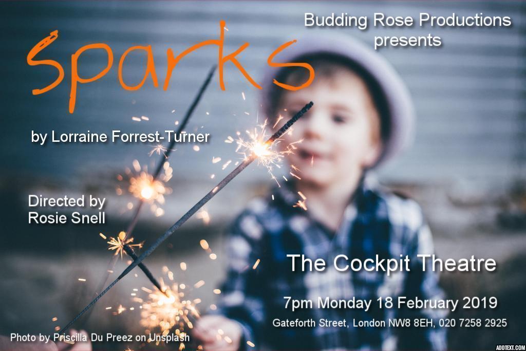 L Forrest-Turner's photo on sparks
