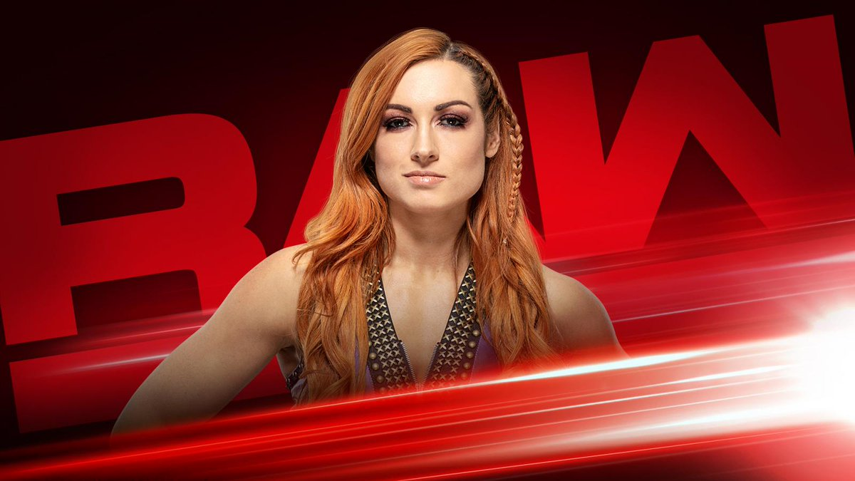 WWE RAW Preview: Becky Lynch Invited Back, Seth Rollins, Kurt Angle, Final Elimination Chamber Hype