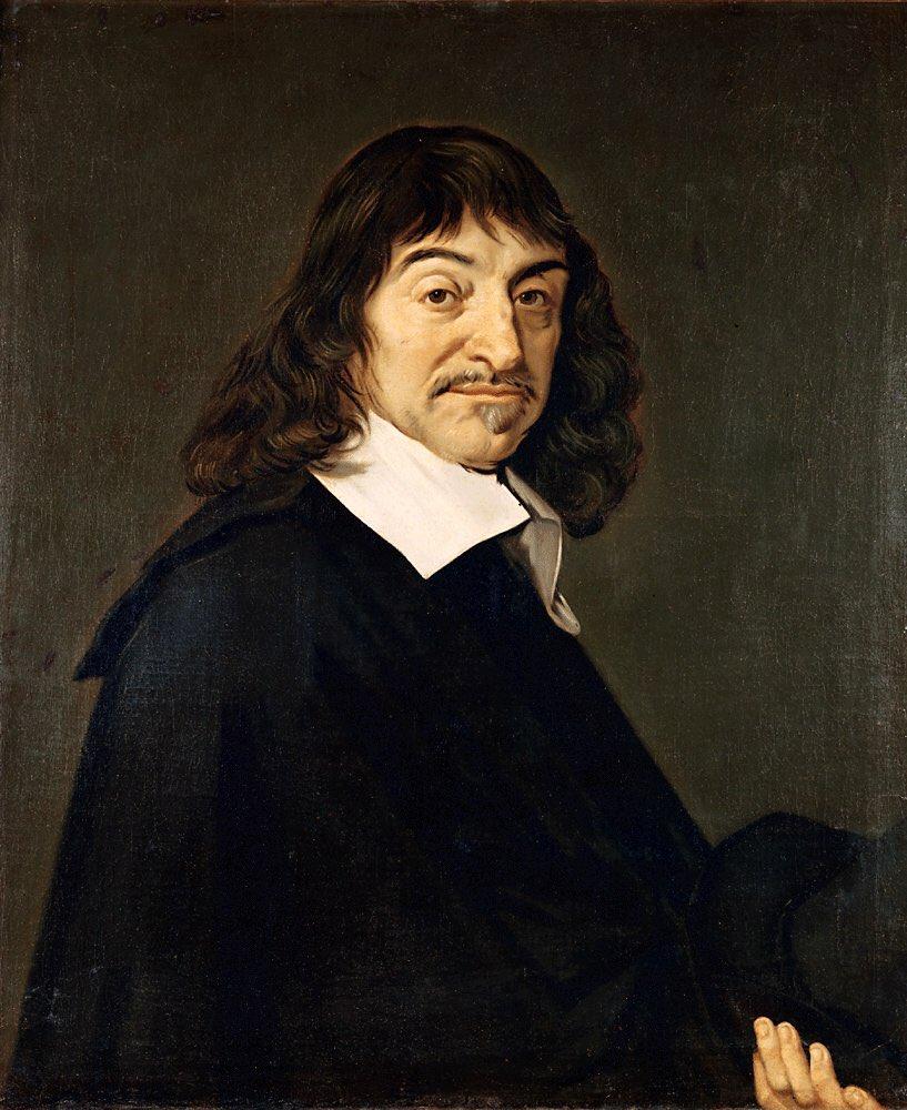 Lauren van Zoonen's photo on René Descartes