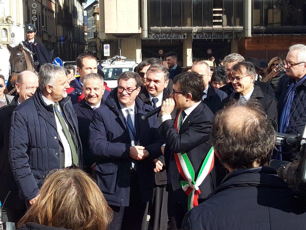 Alstom Italia's photo on #T2Vespucci