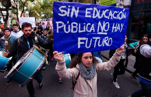 Laura V. Alonso's photo on #SalariosDignos