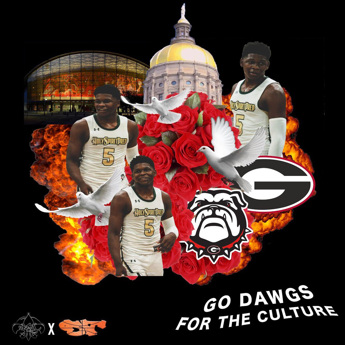 OST247's photo on #CommitToTheG