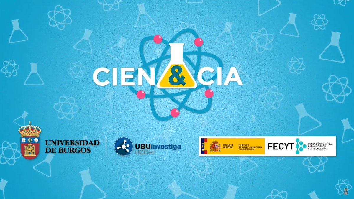 CIEN&CIA's photo on #mujeresenciencia