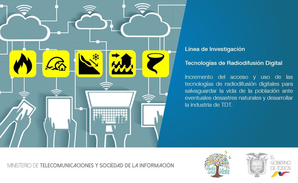 Telecom Ecuador's photo on ALERTA