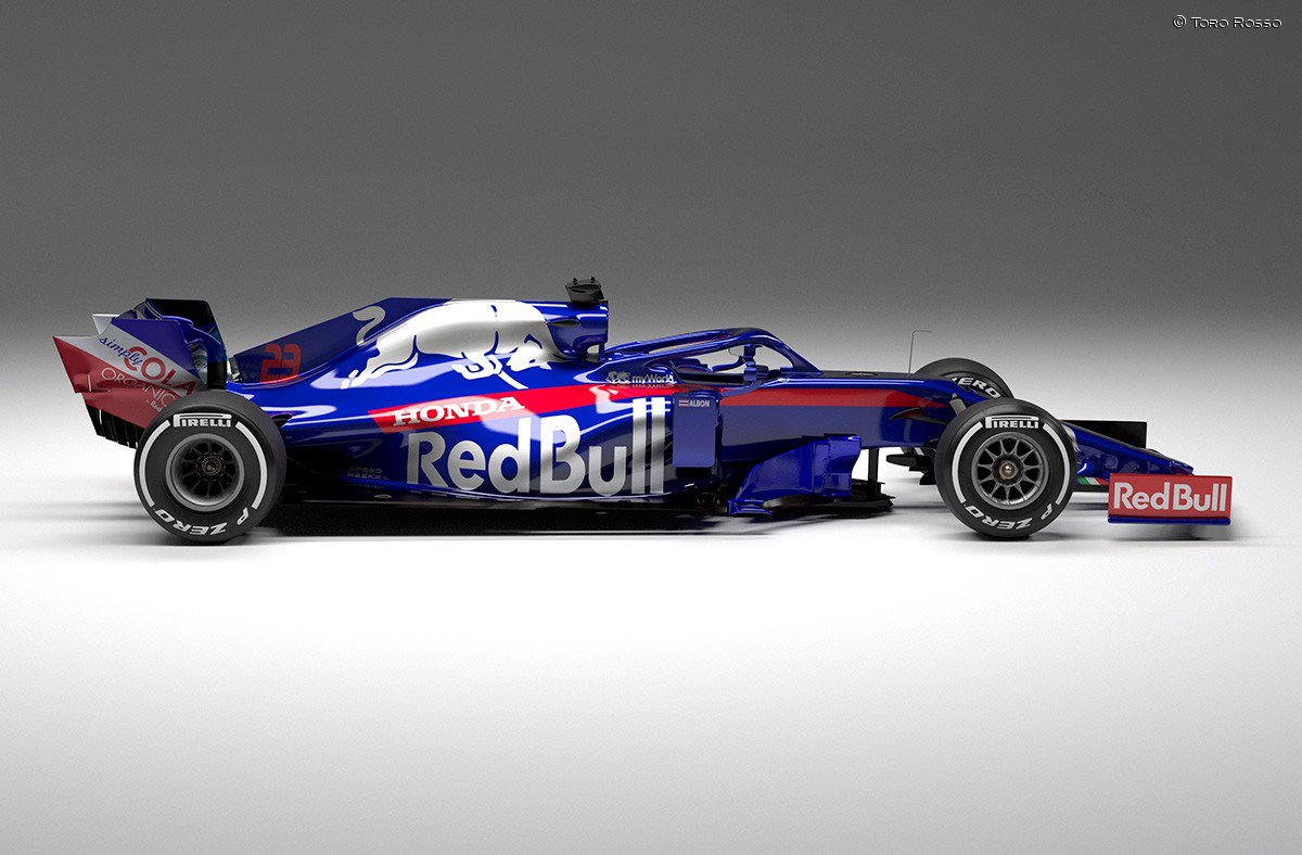 SoyMotor.com's photo on toro rosso