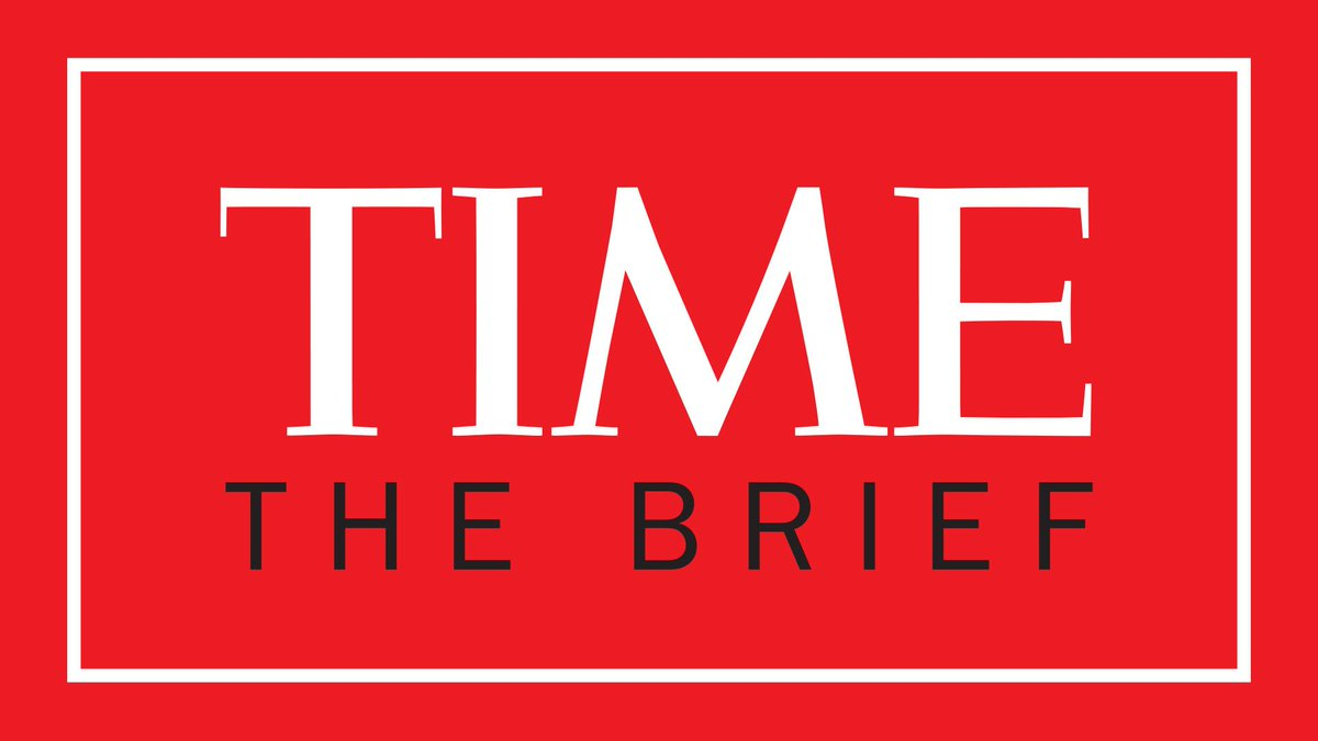 Catch up with the top news of the day by subscribing to The Brief http://mag.time.com/I8Jzhc7