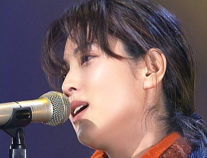 ZARDbot's photo on #歴代歌姫ベスト100