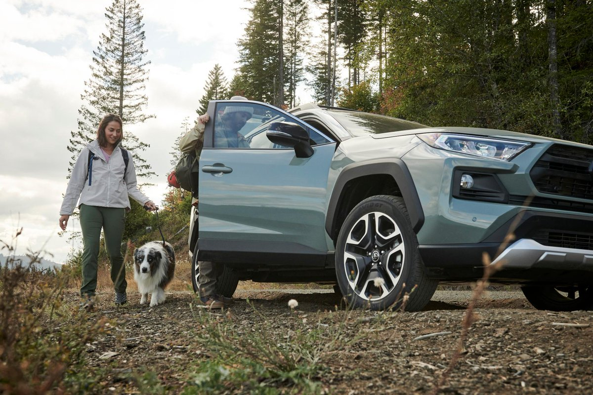 Build Your All New Rav4 Adventure Https Toyota Us 2gjikbr Pic Twitter Cxvs4u9w
