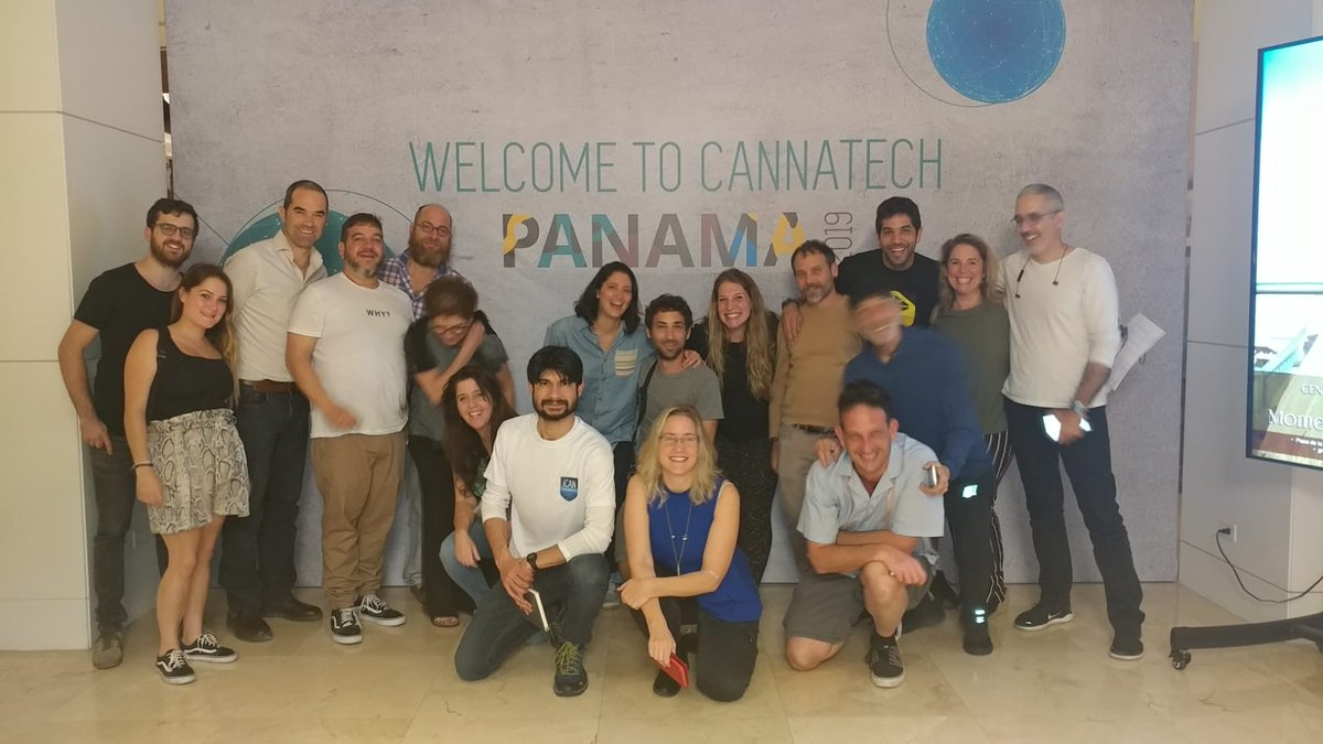 Team  CannaTech  Panama is waiting and ready to welcome you. It s not too  late to book a last minute ticket 3ca1892e924