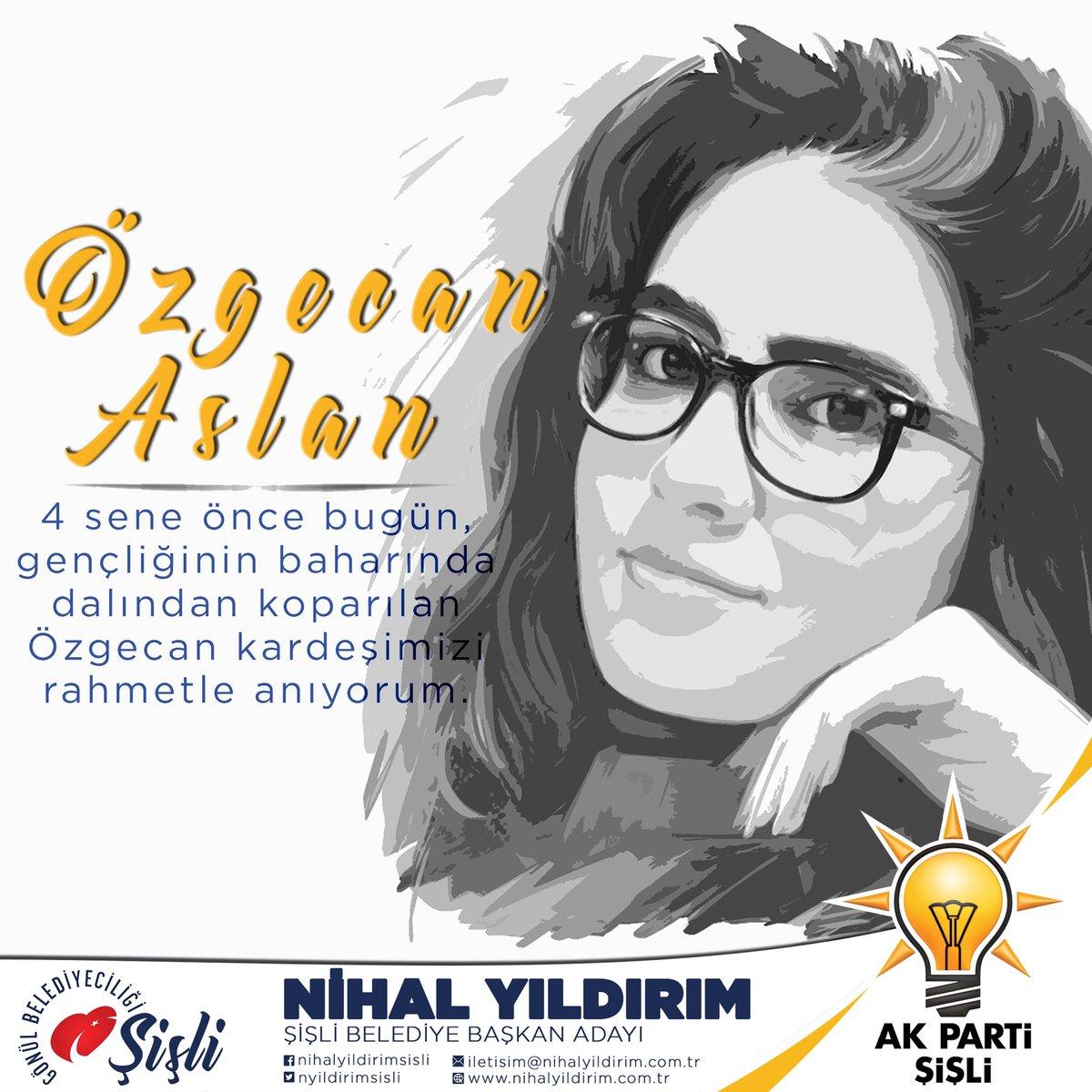 Nihal Yıldırım's photo on #ÖzgecanAslan