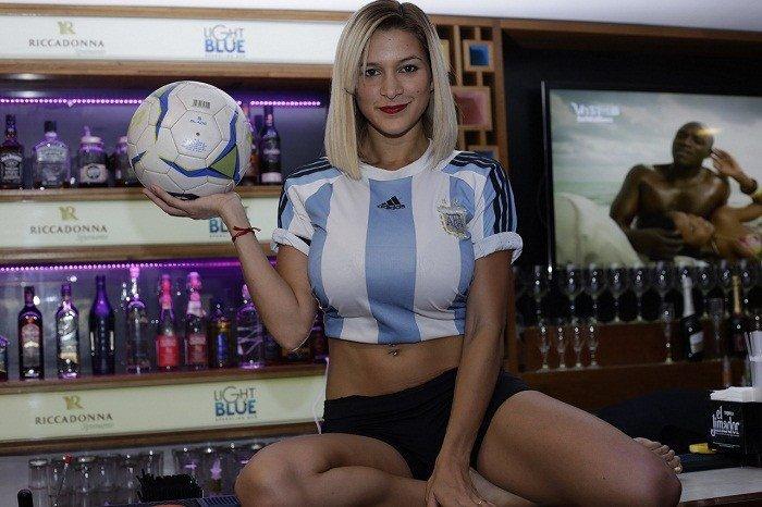 Gomez giselle Giselle Gómez