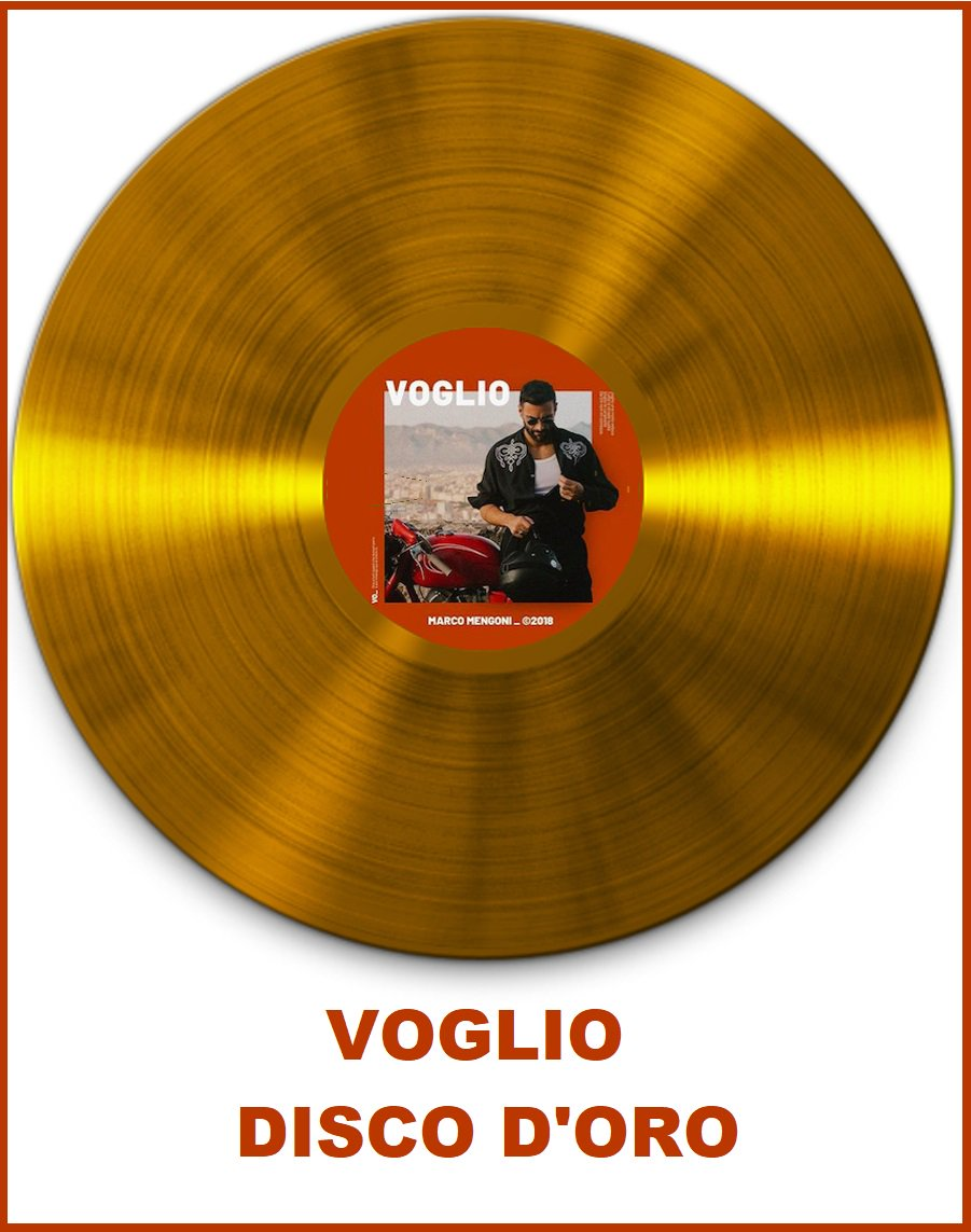 D@MarcoMengoni's photo on #VoglioORO