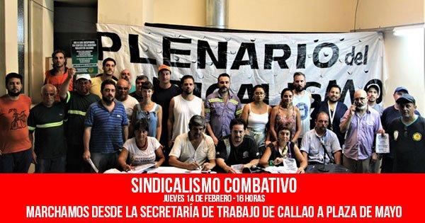 Izquierda Socialista's photo on Lunes 11