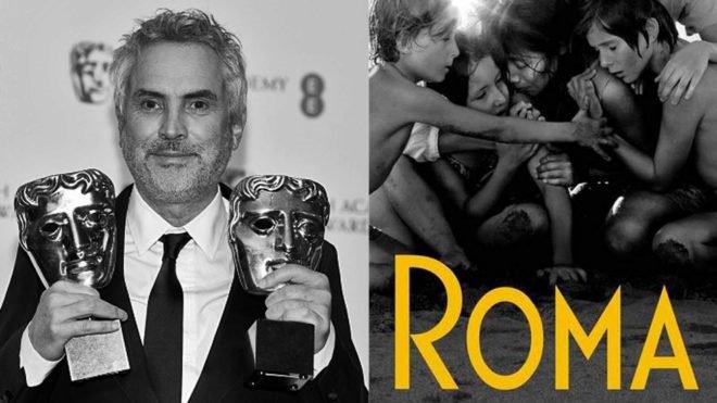 CinescapeTV's photo on Premios Bafta