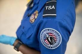 Rockford Illinois TSA officers thank community